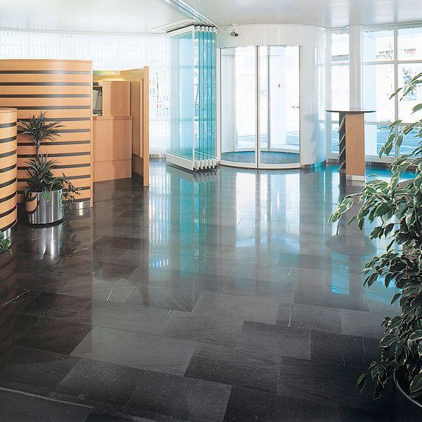 Guber natursteine ag dalles de revetement pour sols et for Boden eingangsbereich